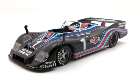 1/18 1976 Porsche 936/76 #1 Martini Racing Nurburgring 300KM R. Stommelen Limited 1200 Pieces